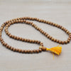 7mm Sandalwood Mala