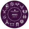 Aries Zodiac Gift Tin