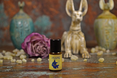 ANUBIS PERFUME ROLL-ON (NOVEMBER 2019)
