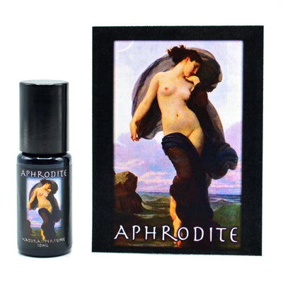 APHRODITE PERFUME ROLL-ON