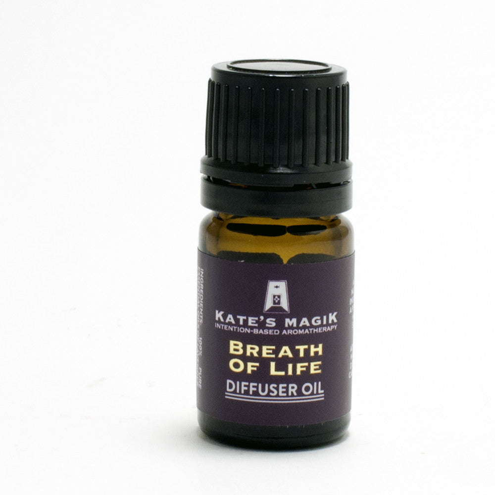 Breath of Life Diffuser Oil