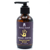 Energizing Wind Massage & Body Oil