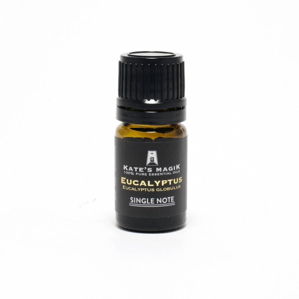 Eucalyptus Essential Oil