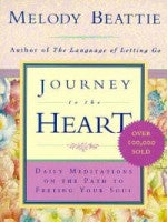 Journey to the Heart: Daily Meditations On The Path To Freeing Your Soul - Kates Magik Books,
