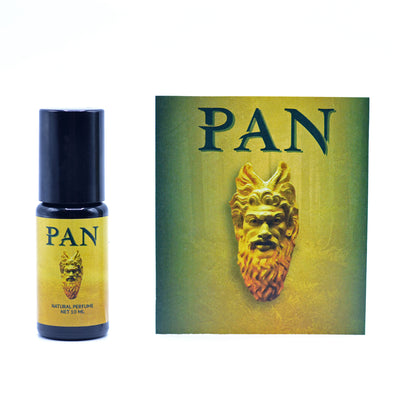 PAN PERFUME ROLL-ON (AUGUST 2019)
