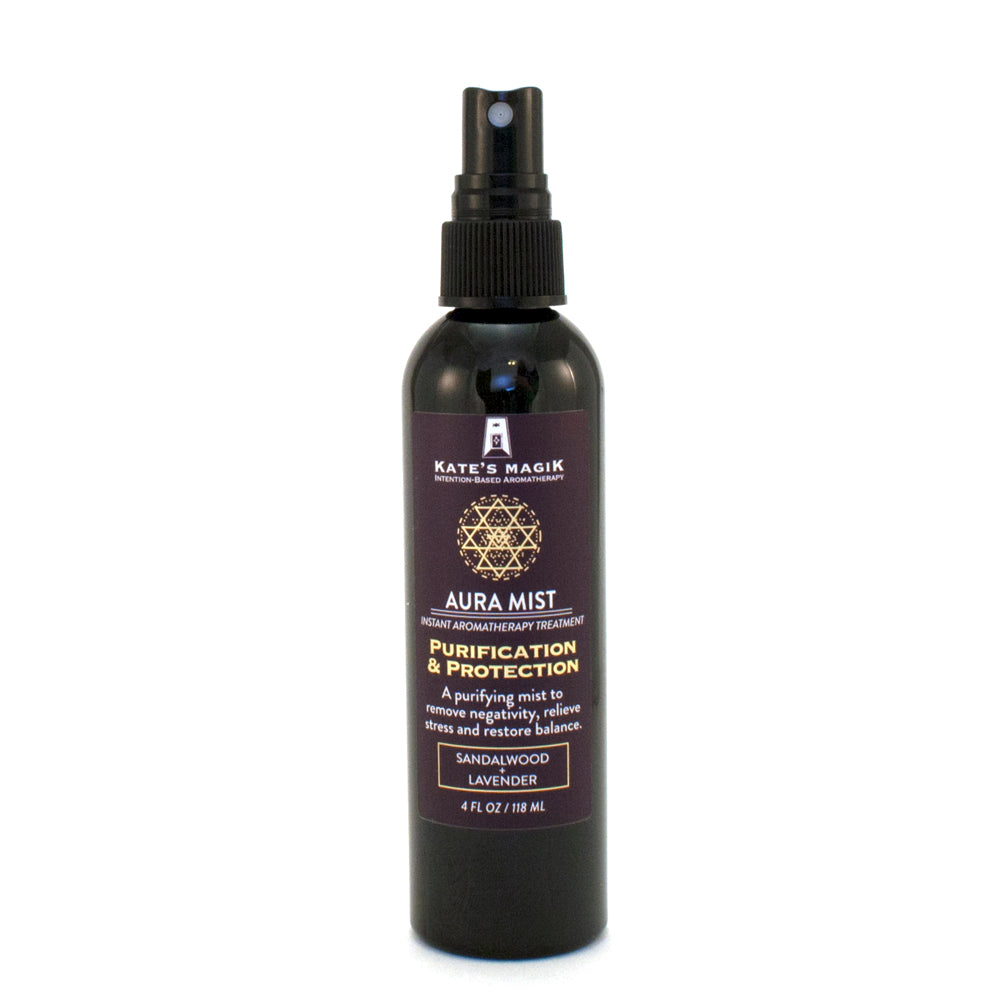 Purification & Protection Aura Mist