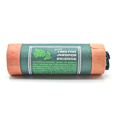 Tibetan Juniper Incense