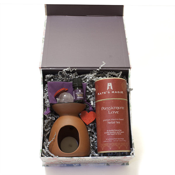 Passion Rising Gift Box - Kates Magik Gift Box, - 1