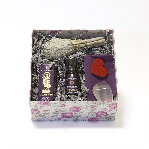 Self Love Gift Box - Kates Magik Gift Box, - 1