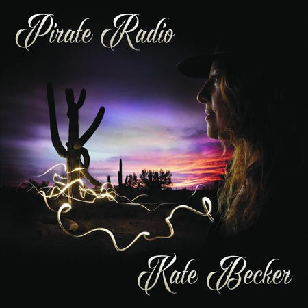 Pirate Radio CD (2016) - Kates Magik ,