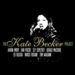 The Kate Becker Project CD (2002) - Kates Magik ,
