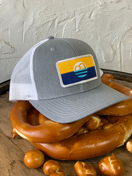 Milwaukee Flag Hat with a Twist