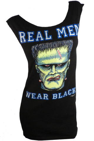 FRANKENSTEIN Reshaped T-Shirt / Dress Sz. S/M