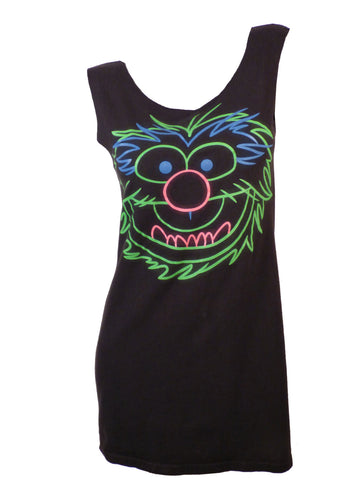 Muppets ANIMAL Reshaped T-Shirt / Dress