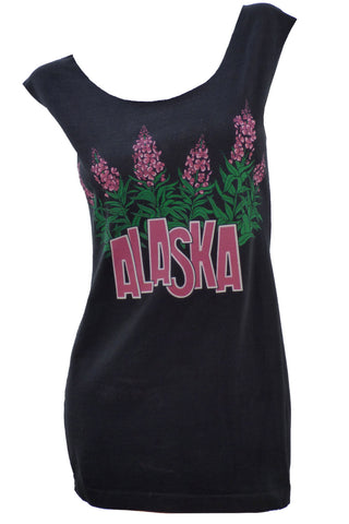 ALASKA Reshaped T-Shirt / Tunic / Dress