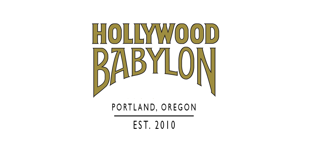 Hollywood Babylon