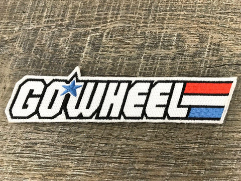 GoWheel patch