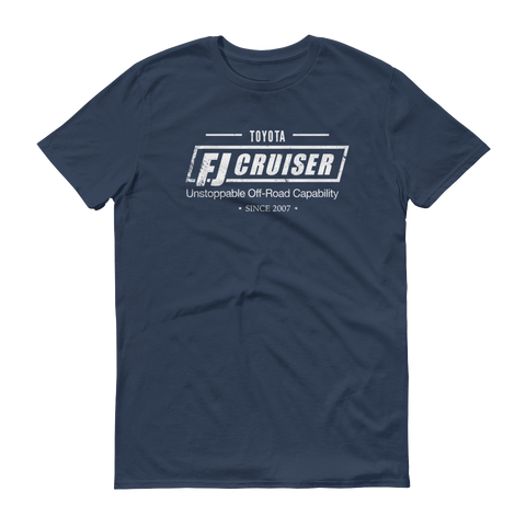 Vintage FJ Crusier short sleeve t-shirt