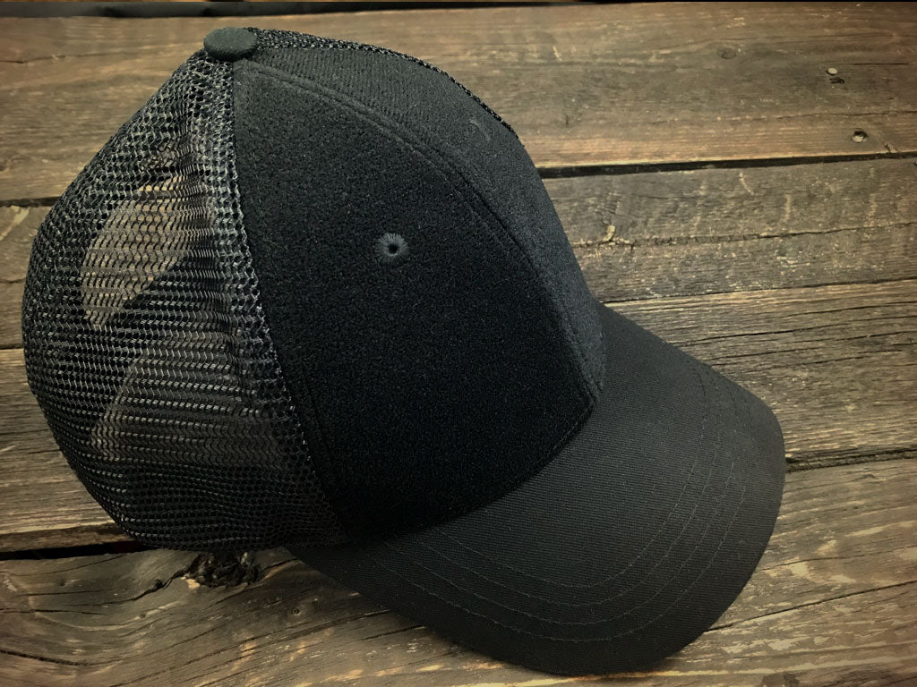 Wicked Patch Hat