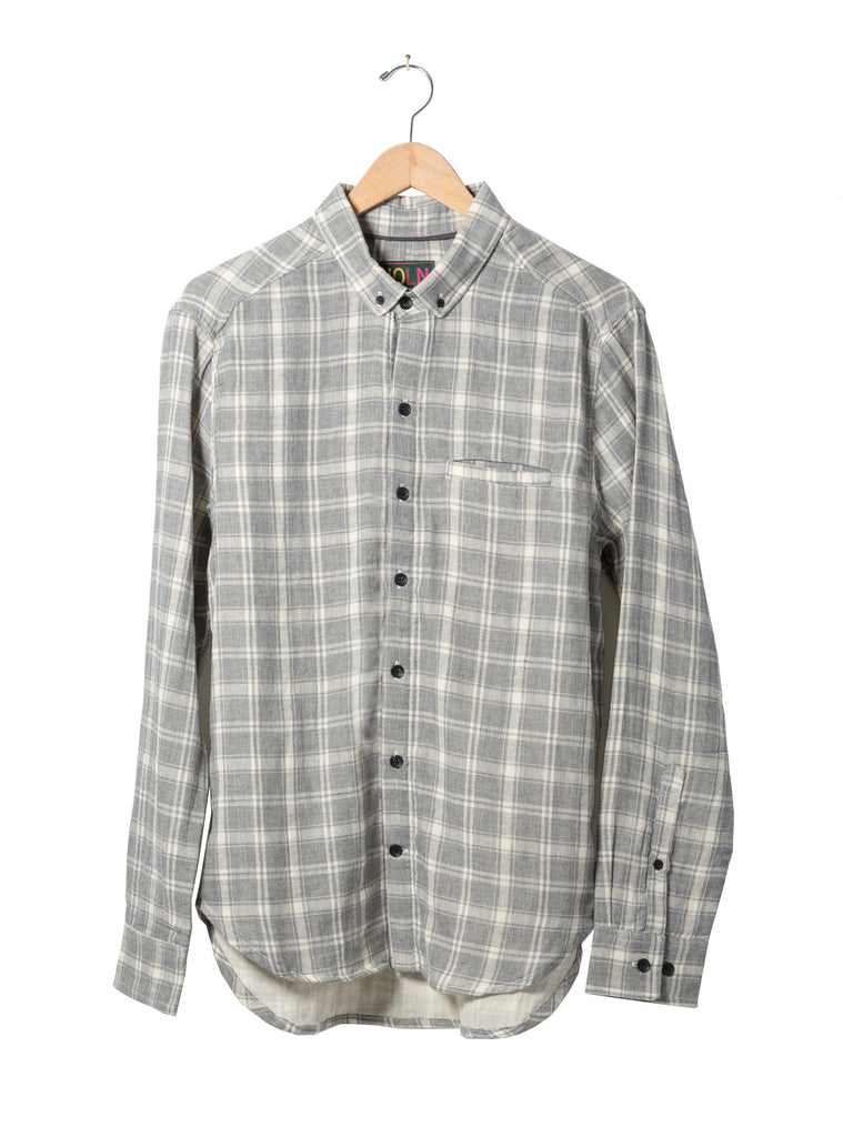 Apollo Shirt - Grey