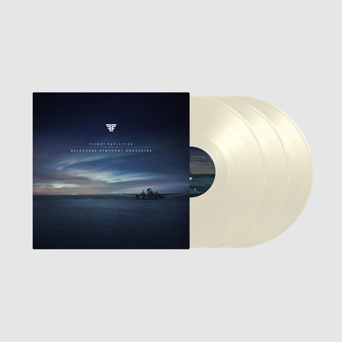 Flight Facilities - Live With The Melbourne Symphony Orchestra 3LP