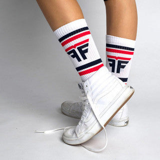 Flight Facilities Gym Socks