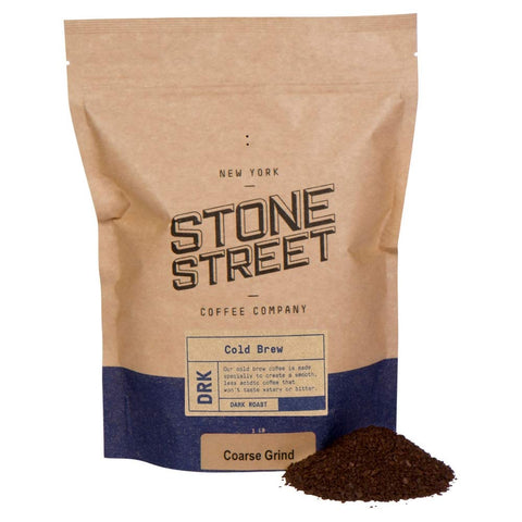 Stone Street Coffee Cold Brew Coffee Maker
