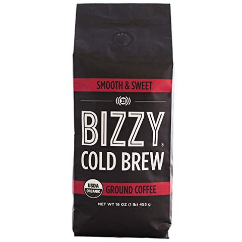 Bizzy Cold Brew Coffee Makers