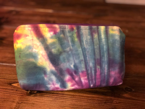 Essential Oil Bag - Tie Dye