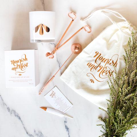 Candle Lovers Gift Pack