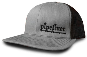 Grey/Black Pipeliner
