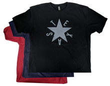 DeZavala Flag Shirt
