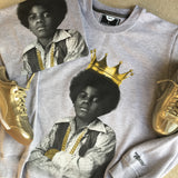 King of Pop Tee