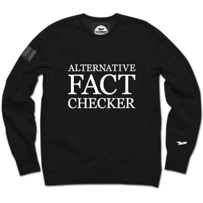 Alternative Crewneck