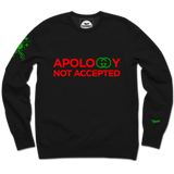 Apology Crewneck