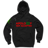 Apology Hoodie