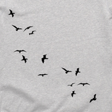 'When Doves Cry' Crewneck