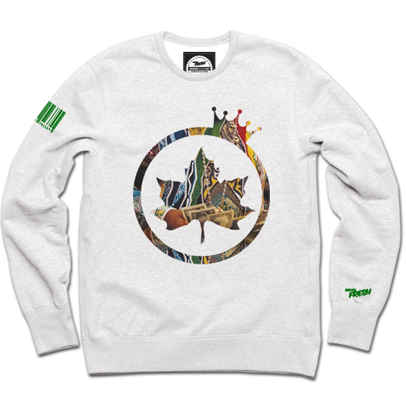 BIG Commemorative Crewneck