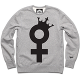 Honor Queens Crewneck (G)