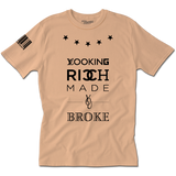 Looking Rich 4:44 Tee