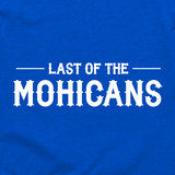 Last Mohicans Exclusive