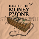 Money Phone Tee