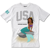 Our Mermaid Tee