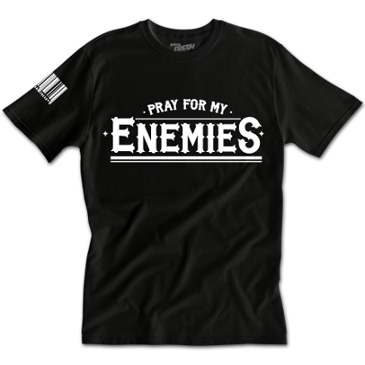 Pray For Enemies Tee