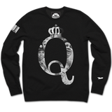 Queen of Soul Crewneck