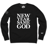 Same GOD Crewneck