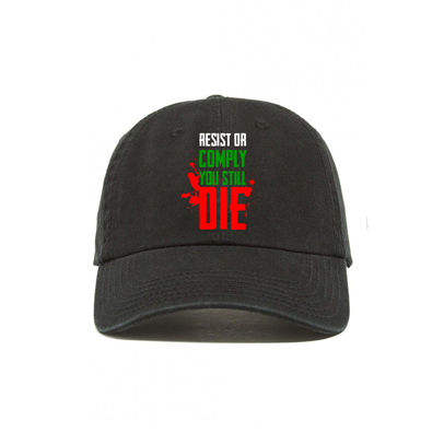 Still Die Dad-Hat