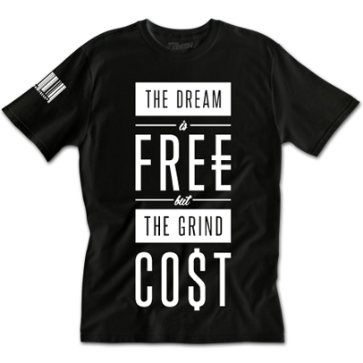 The Grind Tee