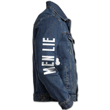 Vibes Denim Jacket