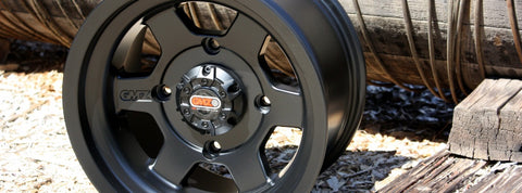 "14"" CASINO WHEEL - GMZ RACE PRODUCTS"